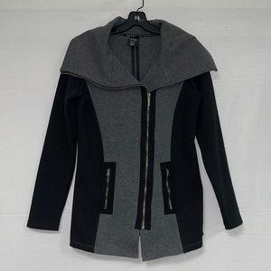 Nicole Miller New York Women's Activewear Jacket S